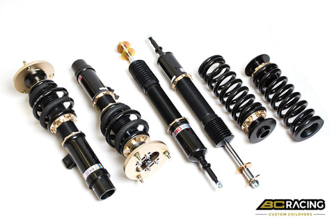 06-08 BMW Z4 M E85 BC Racing Coilovers  - BR Type