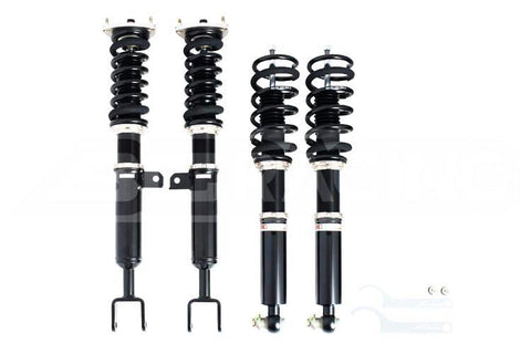 F10 BMW BC Racing Coilovers