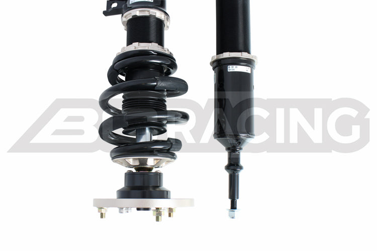 07-10 BMW 3 SERIES Convertible E93 BC Racing Coilovers - BR Type