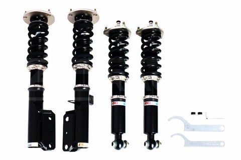 BMW X5 BC Coilovers