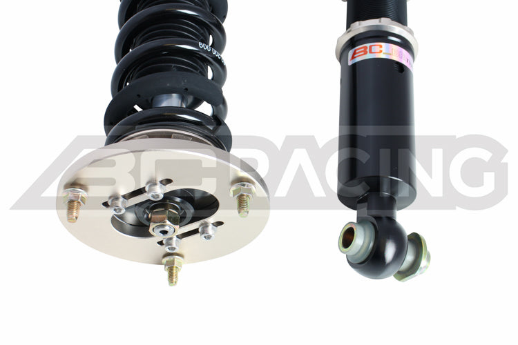00-06 BMW X5 E53 BC Racing Coilover - BR Type