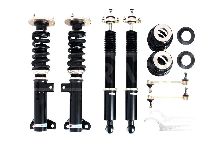 95-99 BMW 3 Series E36 M3 BC Racing Coilovers - BR Type