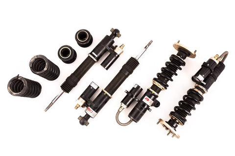 07-08 Infiniti G35 RWD V36 BC Racing Coilovers - ER Type