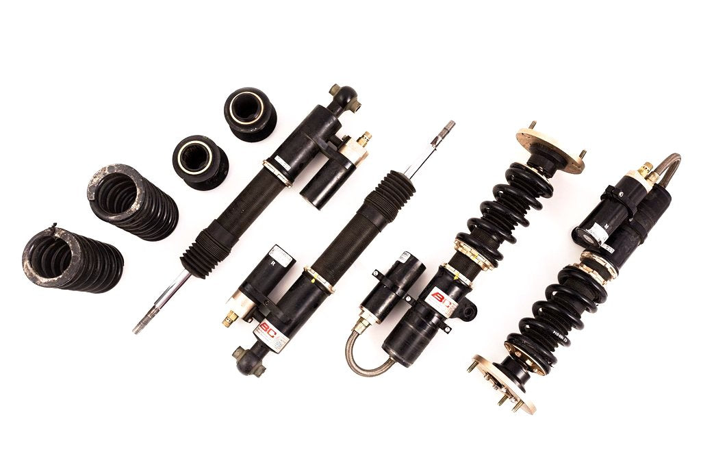 92-99 BMW 3 series E36 M3  BC Coilovers - ER Type