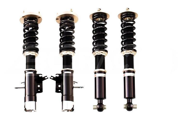89-95 BMW 5 series E34 BC Racing Coilovers - BR Type