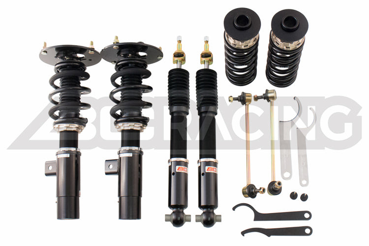 2012+ BMW 3 Series F30 BC Racing Coilovers  - BR Type