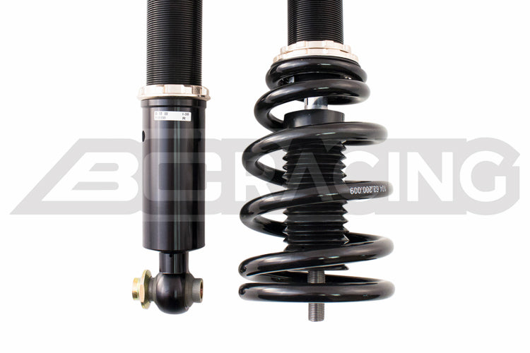 02-08 BMW 7 Series E65 BC Racing Coilovers - BR Type