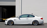 07-13 BMW 3 Series M3 (w /out EDC) E92/E90 BC Racing Coilovers - BR Type