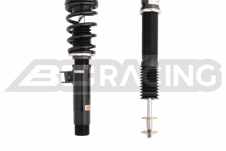 06-12 BMW 3 SERIES E90/E92/E91 AWD BC Coilovers - BR Type