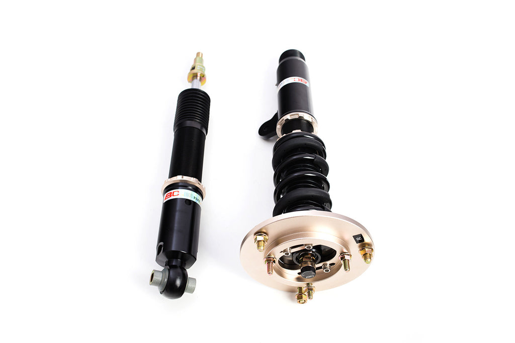 14-19 BMW M3/M4 F82/F80 3 Bolt Top Mount (EDC) BC Racing Coilovers - BR Type
