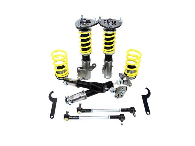 10-16 Hyundai Genesis Coupe ISR Performance Coilovers- Pro Series