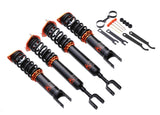 09-13 Infiniti G37 Convertible Ksport Coilovers- Kontrol Pro
