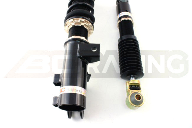 18-19 Hyundai Veloster BC Racing Coilovers- BR Type