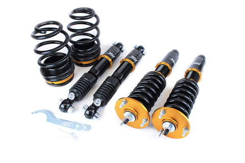 02-07 Mazda 6 / ISC Coilovers - N1 Basic Street