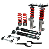10-15 Mercedes E Class Sedan W212 Godspeed Coilovers- MonoRS