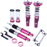 11-14 VW Golf R MK6 55mm Godspeed Coilovers- MonoSS