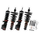 02-09 Mercedes E Class W211 RWD Ksport Coilovers- Kontrol Pro