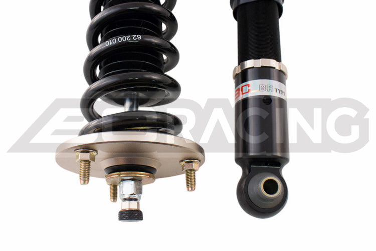 03-08 MAZDA 6 BC Racing Coilovers - BR Type