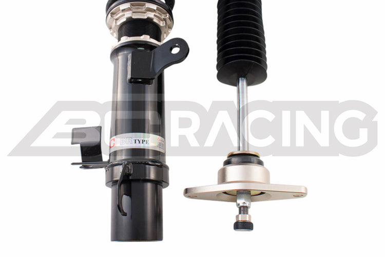 04-13 MAZDA 3 BC Racing Coilovers - BR Type
