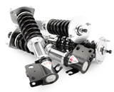 12-UP Nissan Note Silvers Coilovers - Neomax