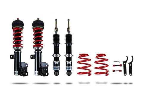 14-UP Chevy SS Pedders Coilovers- Extreme XA