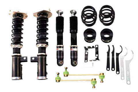 05-11 Chevy HHR BC Racing Coilovers - BR Type