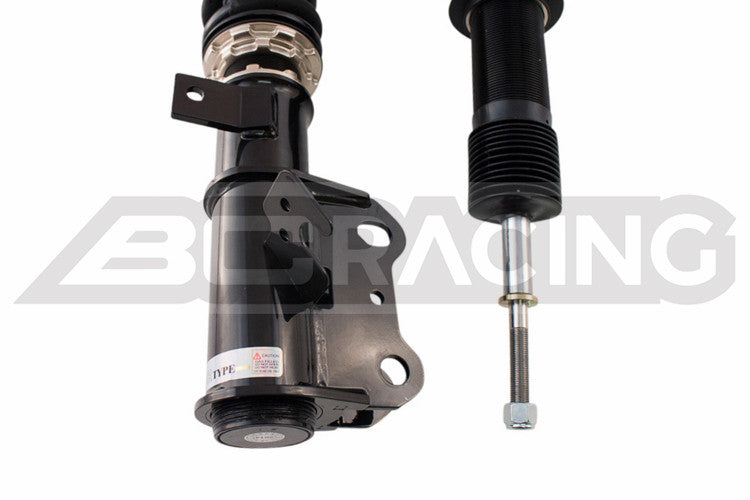 14-15 Chevy Camaro BC Racing Coilovers - BR Type