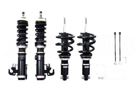 14-UP Chevrolet SS BC Racing Coilovers - BR Type
