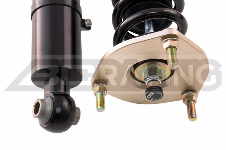 01-10 Lexus SC430 BC Coilovers - BR Type