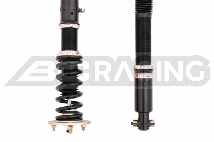 AWD GS350 Fsport BC Coilovers