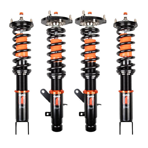 13-17 Honda Accord Riaction Sport Coilovers