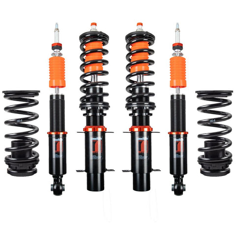 00-06 Audi TT (FWD) Riaction Sport Coilovers