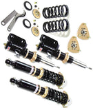 BC Racing Inverted RAM Series Coilovers 95-98 Nissan 240sx