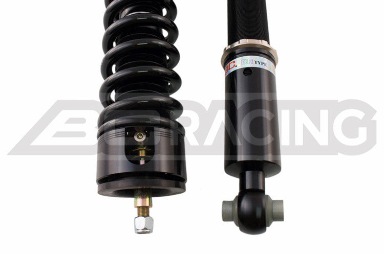 Audi A4 BC racing coilovers