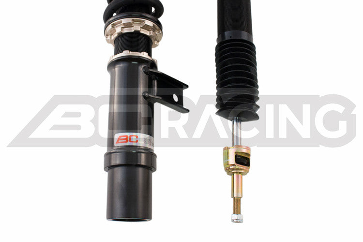 06-14  Audi TT BC Racing Coilovers BR Type -  (AWD/FWD)