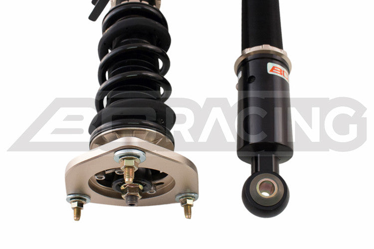 07-14  Audi TT BC Racing Coilovers BR Type -  (AWD/FWD)