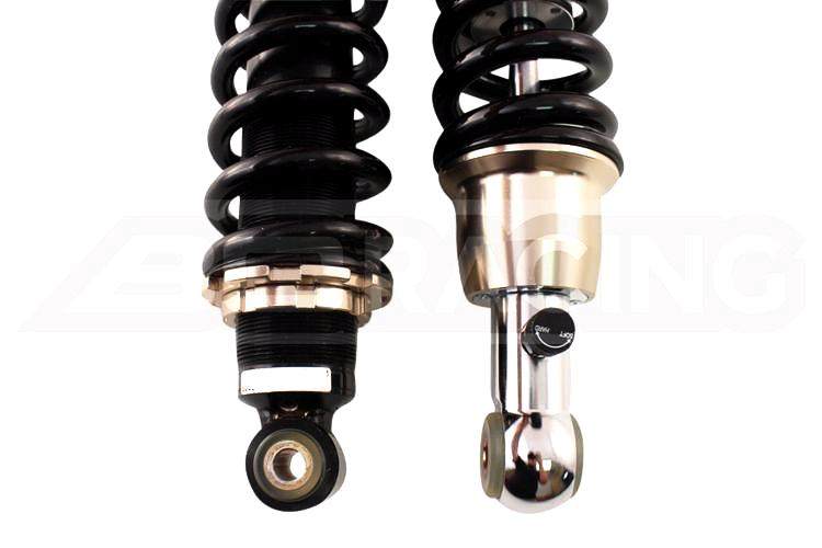 08+ Audi R8 BC Racing Coilovers - BR Type