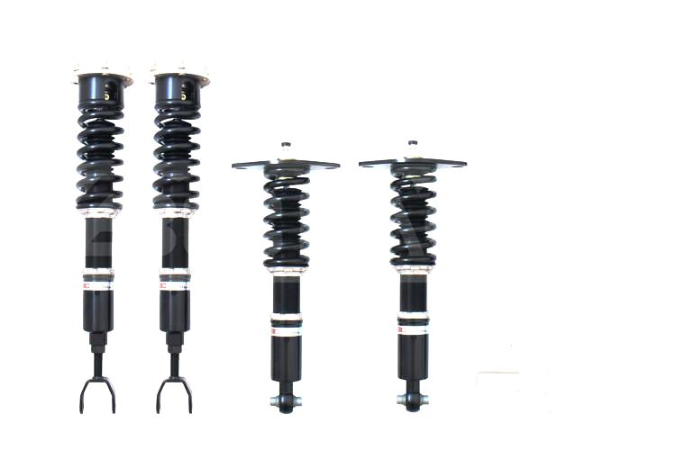 99-05 Audi A4/A6 All Road BC Racing Coilovers - BR Type