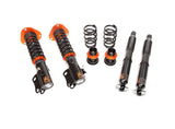 08-16 Scion XB Ksport Coilovers- Kontrol Pro