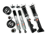 06-11 BMW 3 Series Touring / Vert E91/E93 Silvers Coilovers - NEOMAX