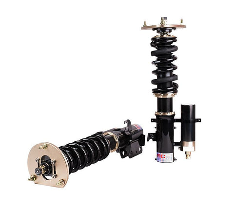 02-07 Subaru Impreza WRX BC Racing Coilovers - ER Type