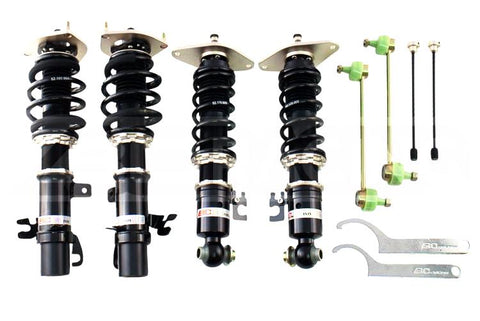 07-13 MINI Cooper R56 BC Coilovers - BR Type