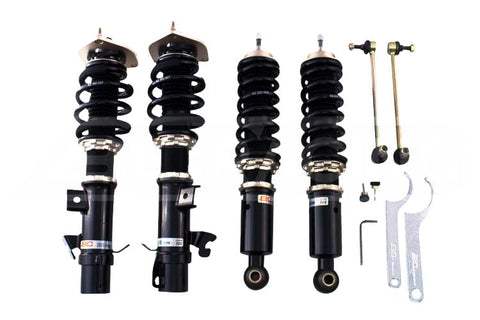 11+ MINI Countryman / Paceman R60 / R61 ZC16 BC Coilovers - BR Type