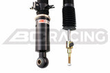 09-13 Infiniti G37 Convertible V36 BC Racing Coilovers - BR Type