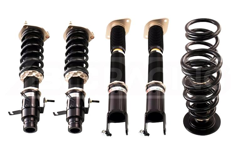 04-06 Infiniti G35 AWD BC Racing Coilovers - BR Type