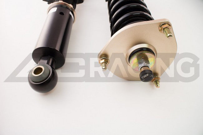 11-UP Infiniti M37 Y51 RWD BC Racing Coilovers - BR Type