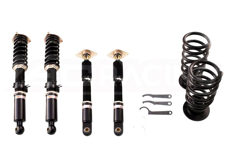 08-13 Infiniti G37 Coupe Convertible BC Racing Coilovers - BR Type