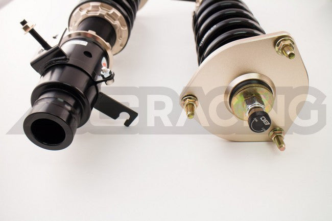 Infiniti M37 AWD BC racing Coilover details