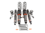 09-17 VW CC Ksport Coilovers- Kontrol Pro