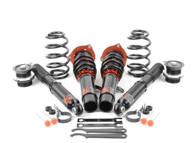 99-05 VW Golf / Gti Mk4 Ksport Coilovers- Kontrol Pro